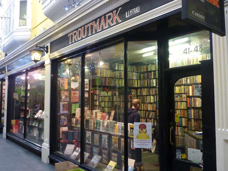 Troutmark Books