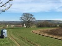 4 Berth Shepherd's huts