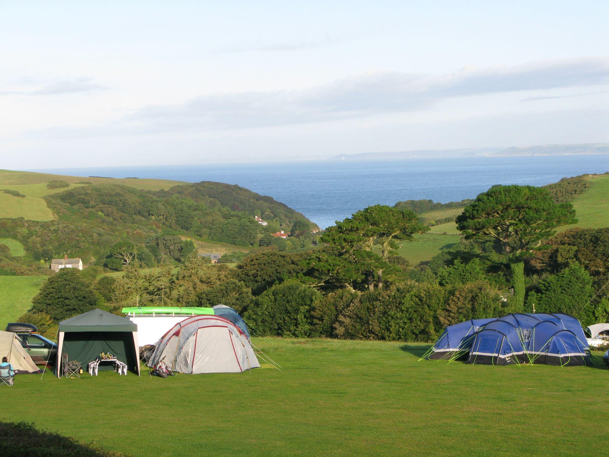 Karrageen Caravan and Camping Park