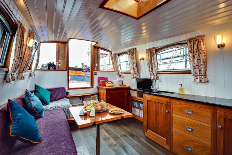 Twee Gebroeders Barge