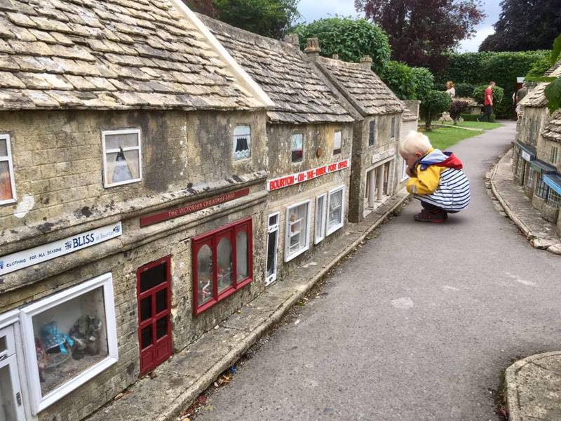 Cotswolds for Kids