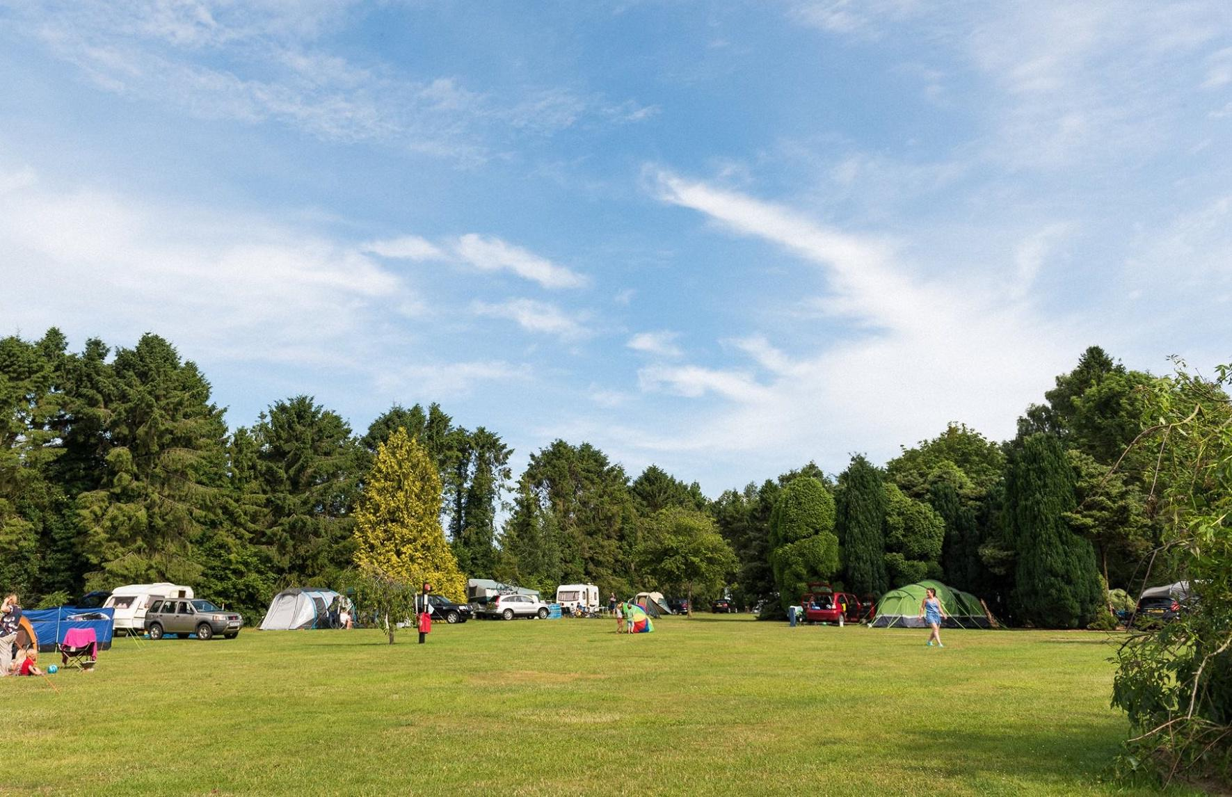 Lowestoft Camping | Campsites near Lowestoft, Suffolk