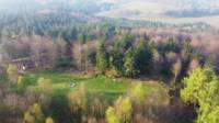 Double Woodland Meadow Pitch