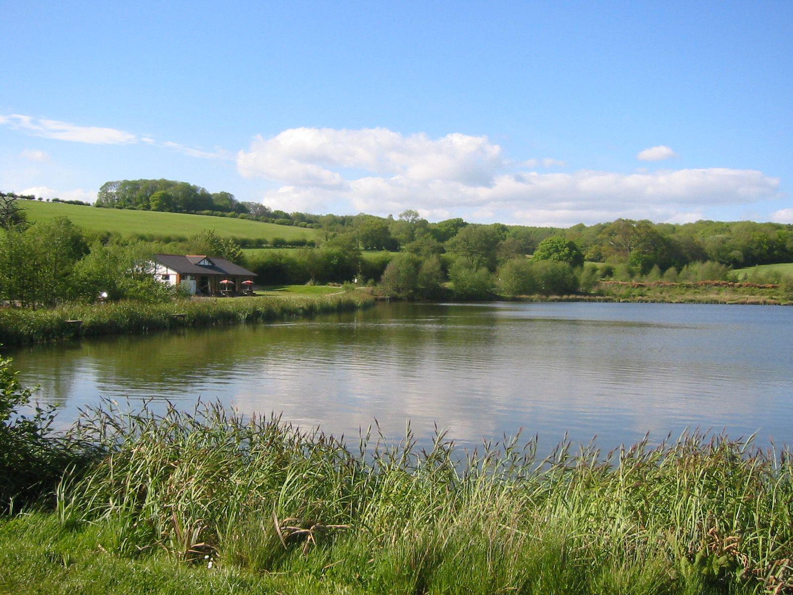 Newport Camping | Campsites in Newport, Monmouthshire