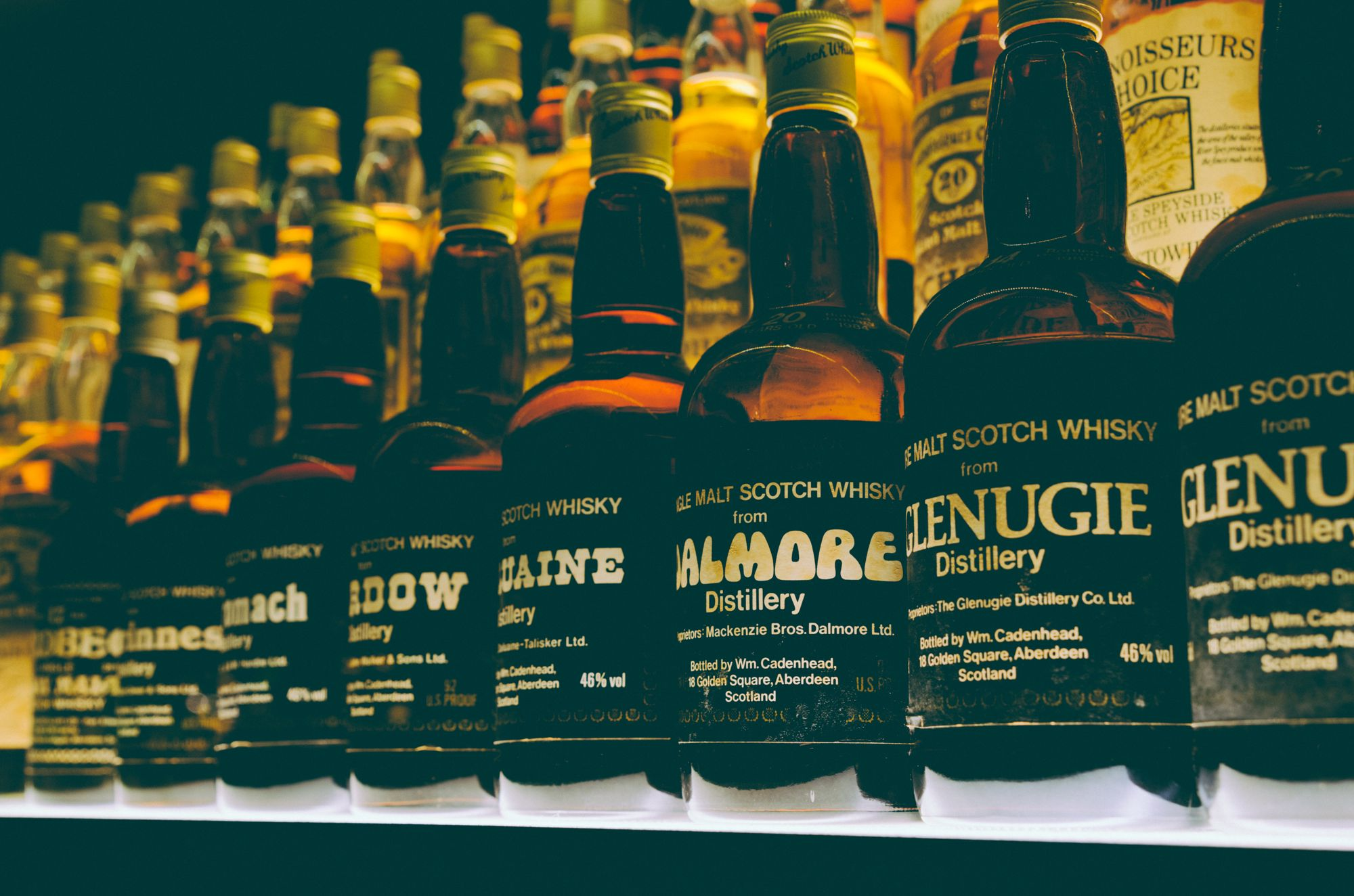 Win the Ultimate Scottish Whiskey Experience!
