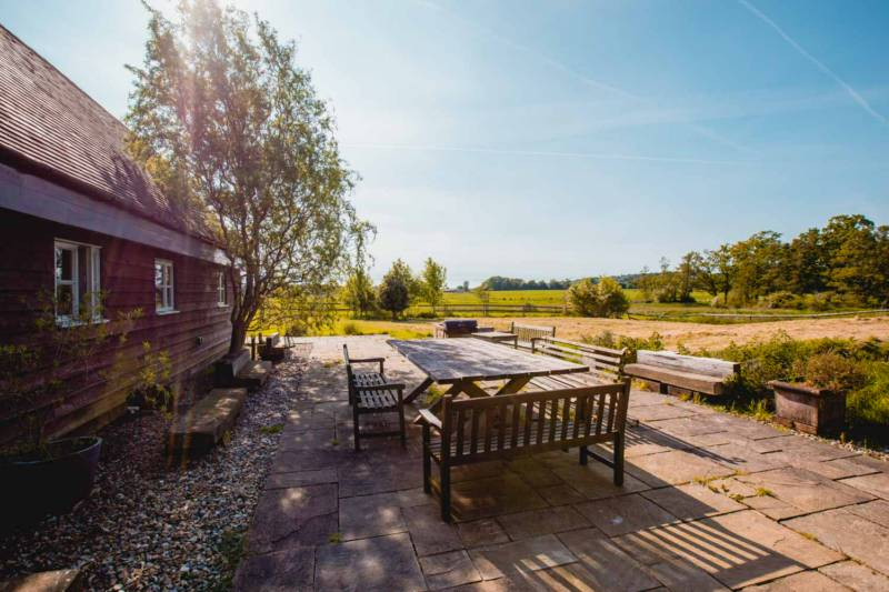 House on the Brooks Hardham Mill, Hardham, Pulborough, West Sussex RH20 1LA