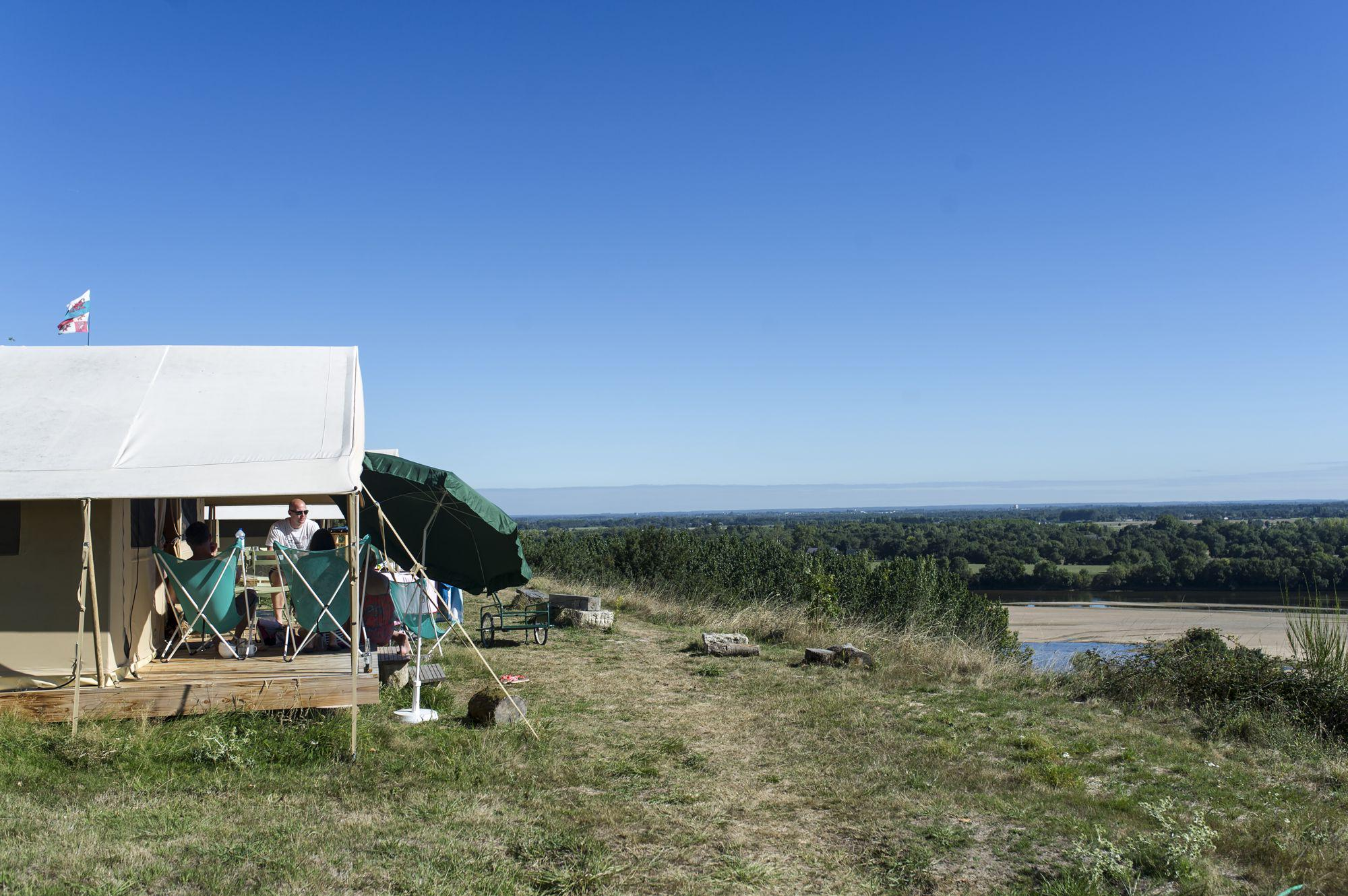Glamping in Maine-et-Loire | Glamping Sites in Maine-et-Loire, France