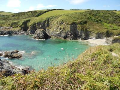 Win a weekend of glamping and games in Cornwall!