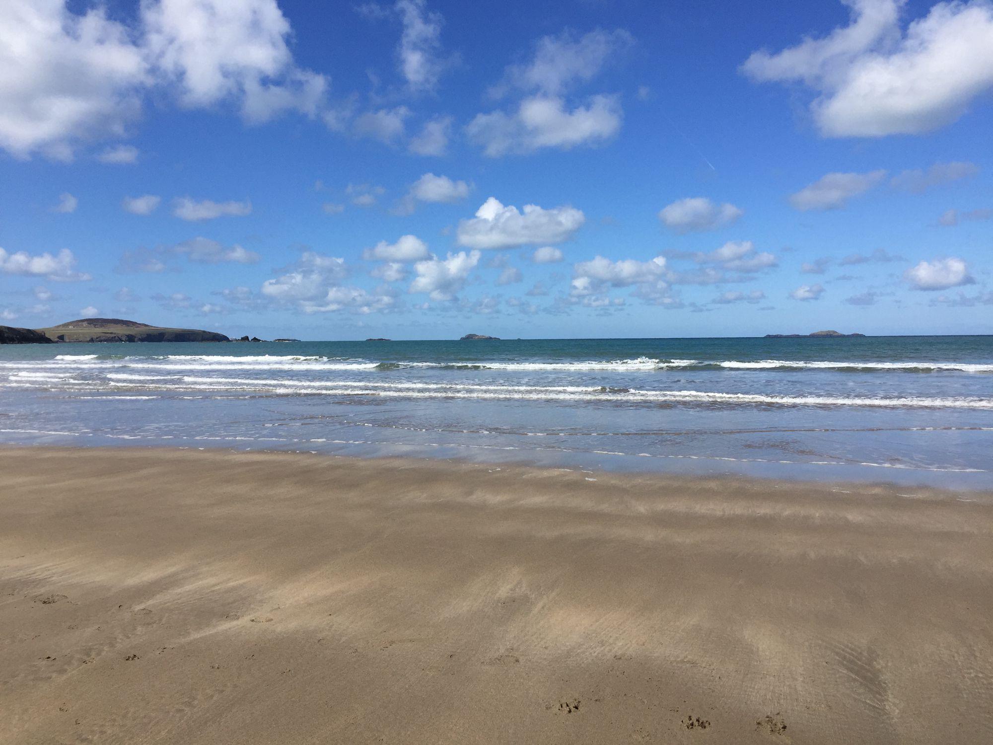 Best Seaside Glamping Sites