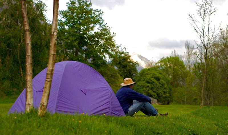 Campsites in Spain – The Best Camping in Spain