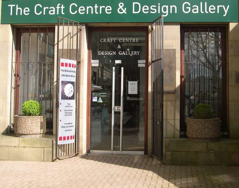 Craft Centre & Design Gallery