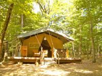 Safari Tent 2 Persons