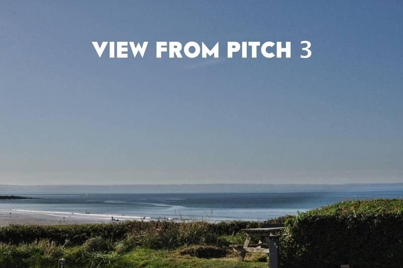 Pitch 3 - Grass Small (Size 11.5m x 5.5m)