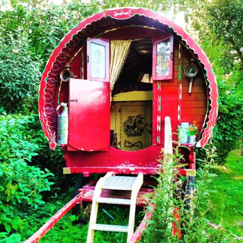 Gypsy Hollow & Blackberry Way Valley Farm, Butts Road, Westhall, Suffolk IP19 8RN