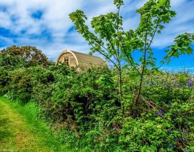Bach Wen Farm Bach Wen Farm and Cottages, Clynnog Fawr, Caernarfon, Gwynedd LL54 5NH