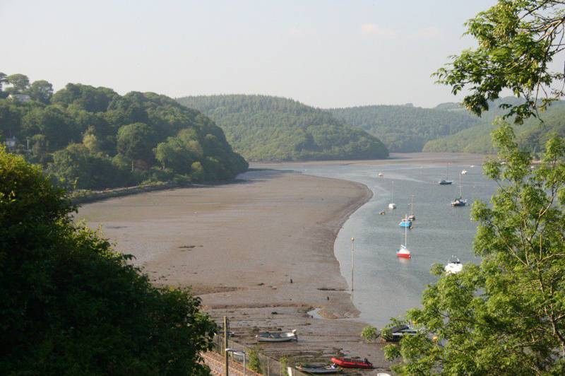 Words on water: the Fowey Festival of Words and Music