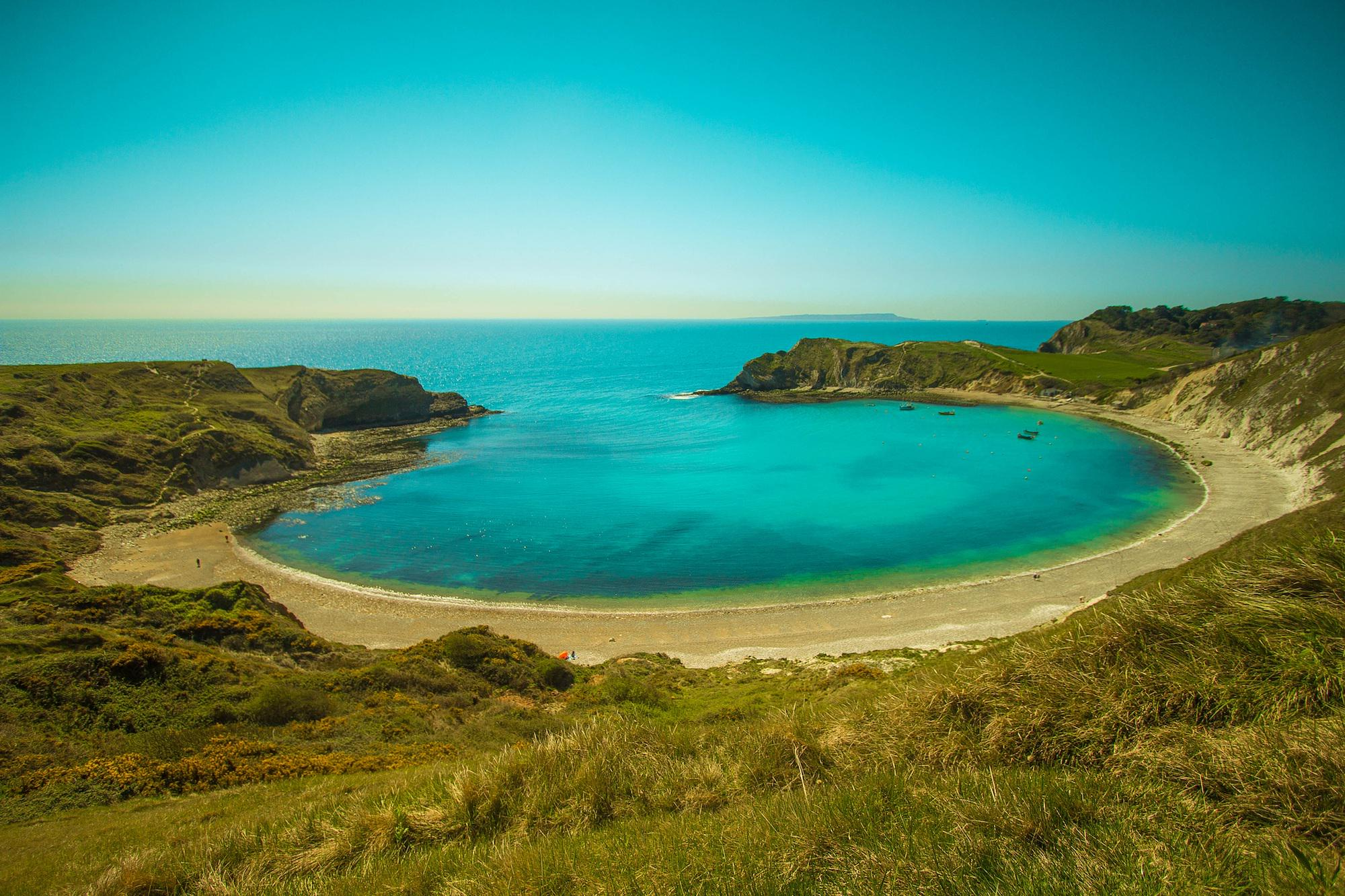 Lulworth Camping – Campsites near Luworth Cove, Dorset