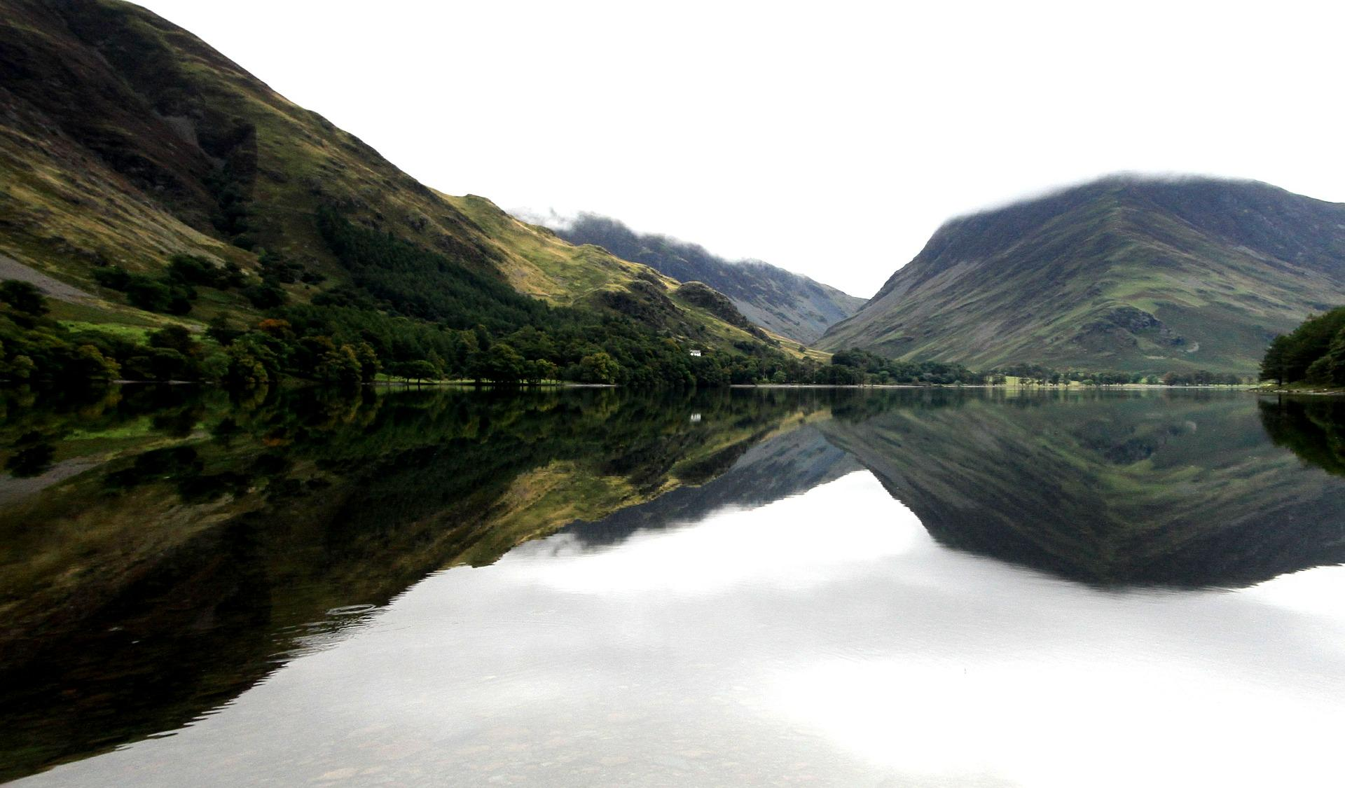 Buttermere Camping – The best campsites in Buttermere, Lake District