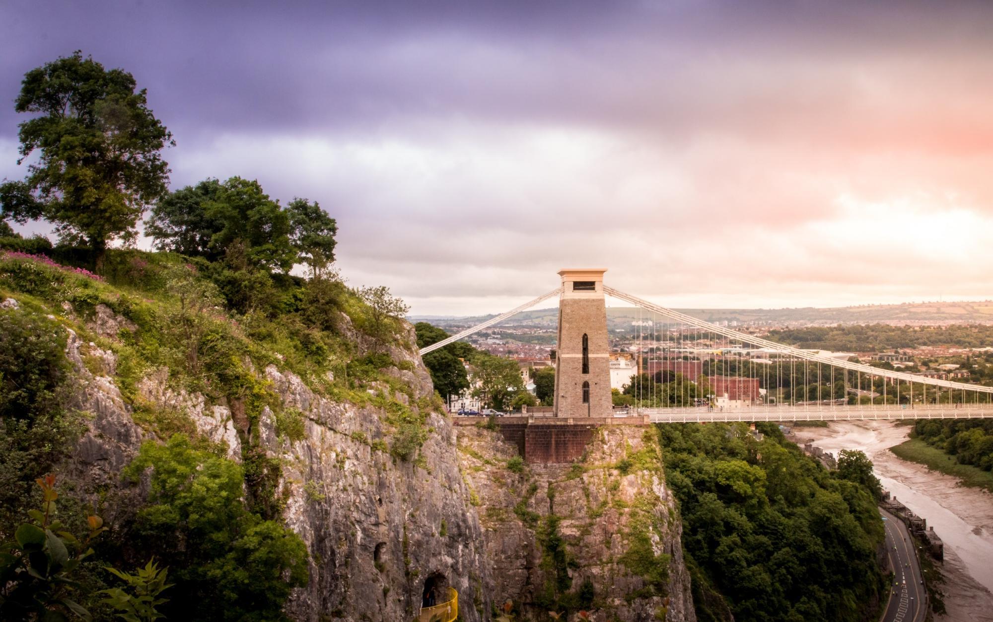 Campervan Hire in Bristol | Motorhome Rental in Bristol