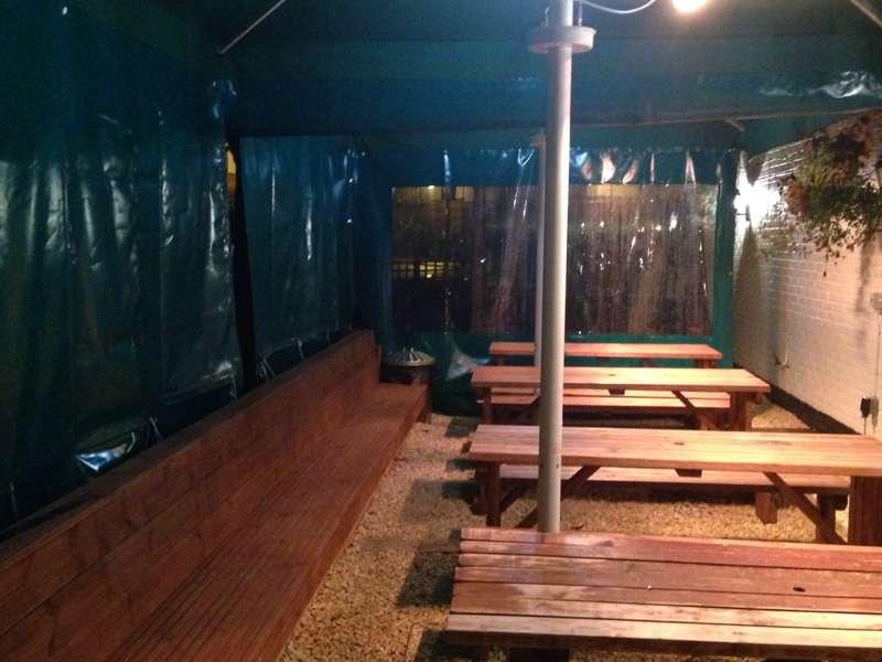 Astolat Shisha Bar & Lounge