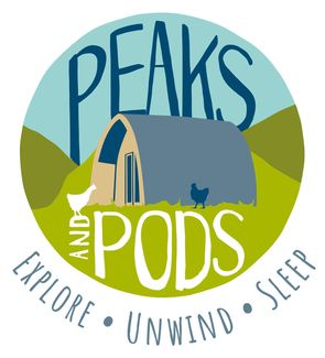 Peaks and Pods