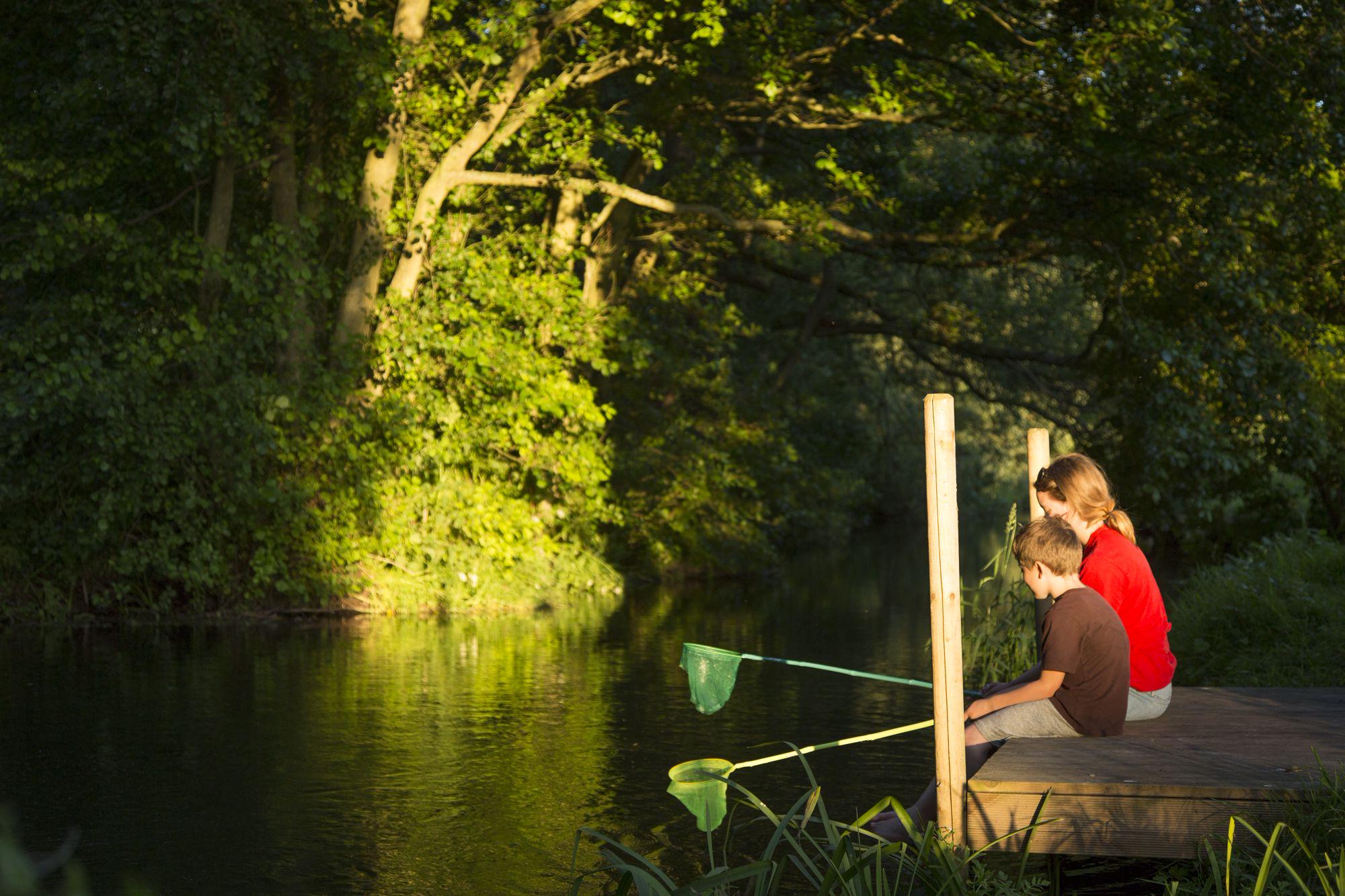 Pewsey Camping | Campsites Near Pewsey, Wiltshire