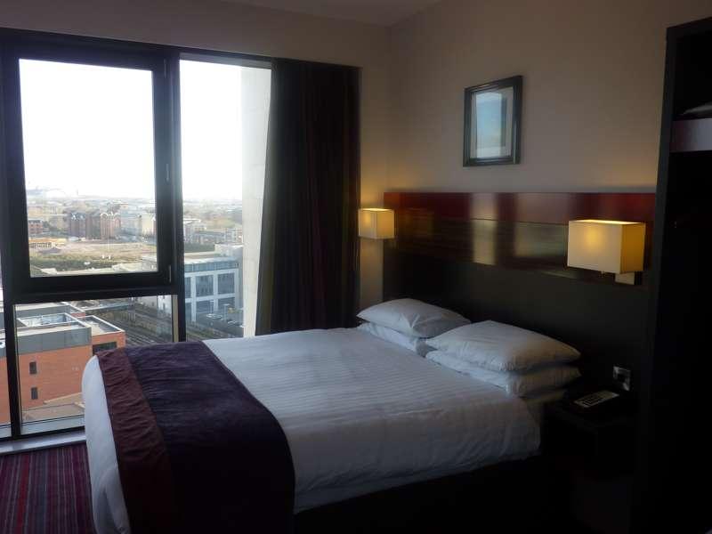 Maldron Hotel St Mary Street Cardiff CF10 1GD