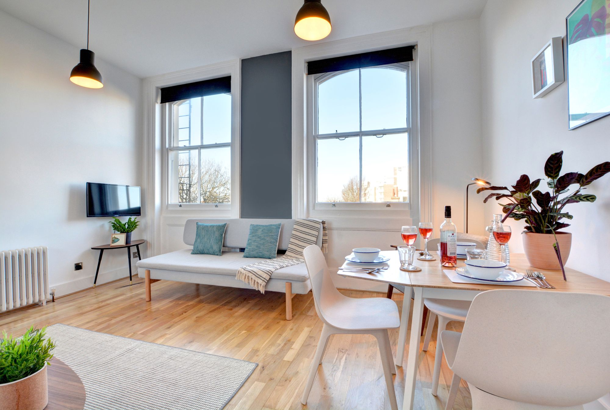 Self-Catering in Brighton holidays at Cool Places