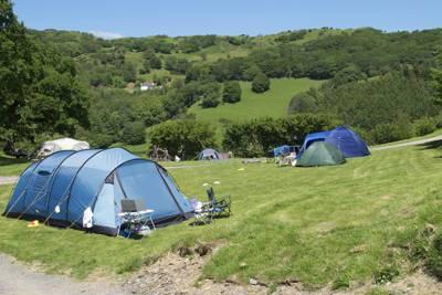 Gwerniago Farm Gwerniago Farm, Pennal, Machynlleth, Powys SY20 9JX