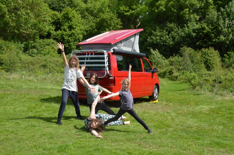 CamperVanTastic