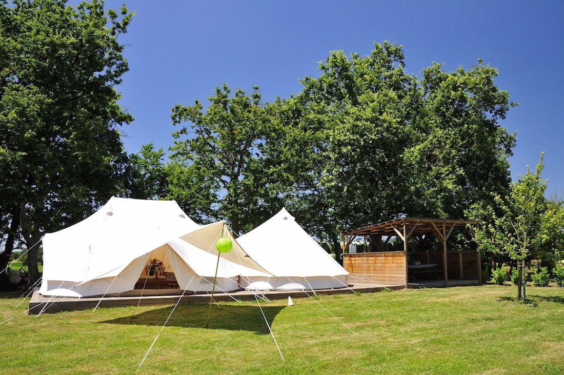 Campsites in Midi-pyrénées