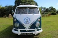 Alfie - A swinging sixties VW T1 Split Screen