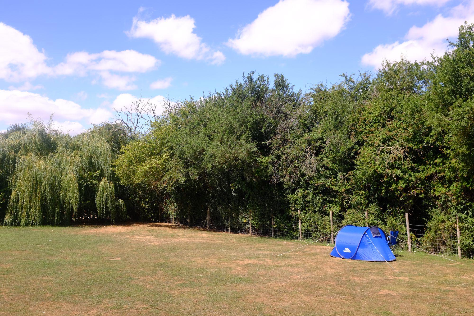 Charlbury Camping | Campsites near Charlbury, Oxfordshire