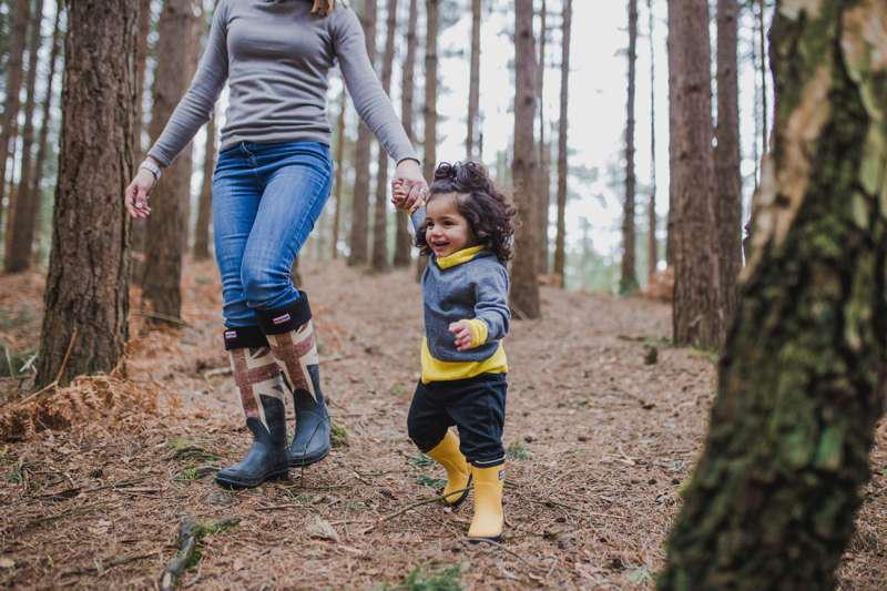 Win £100 of Outdoor Kids Wear, Courtesy of Amamaya Clothing