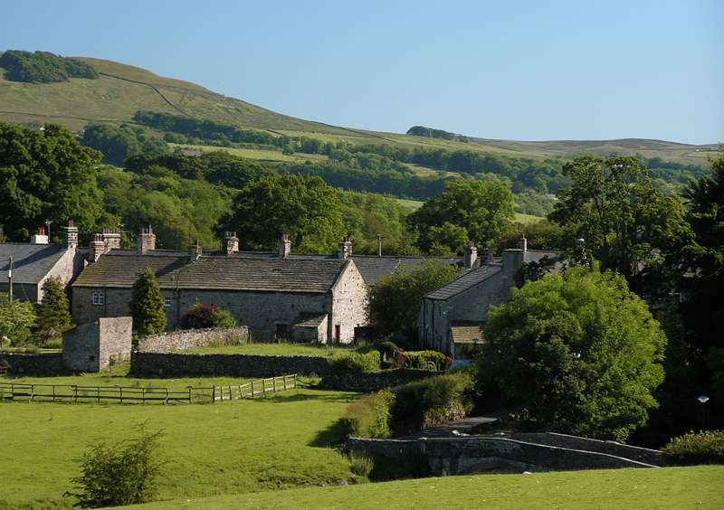 Hotels, Cottages, B&Bs & Glamping in Lancashire - Cool Places to Stay in the UK