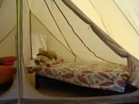 Sahara Tent - Family