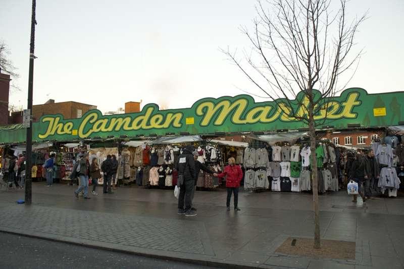 Buck Street Market