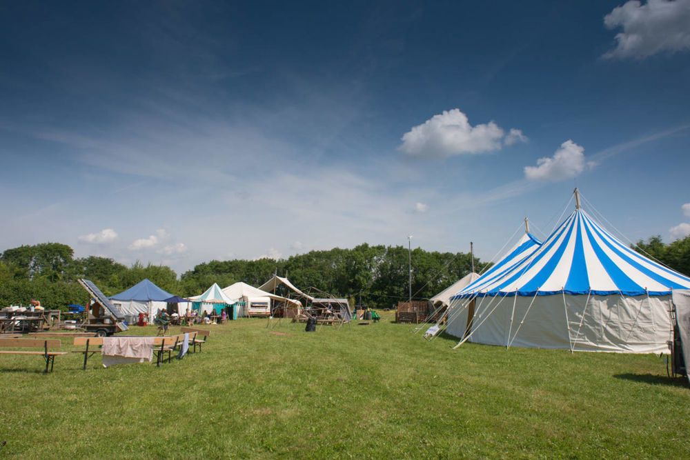 Glamping in Worcestershire – The best glamping sites in Worcestershire