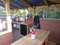 Shepherd's Hut - Tawny