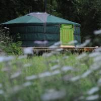 Eilian Yurt