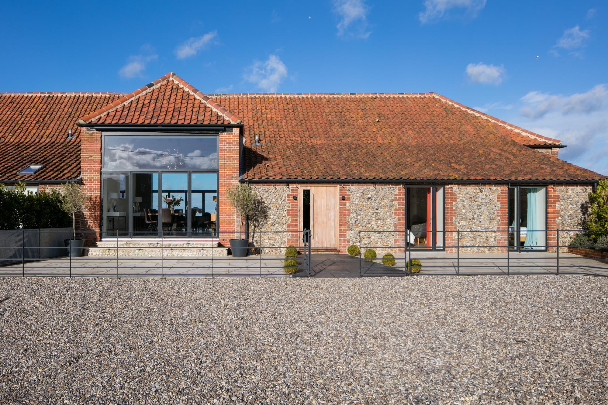 Norfolk Cottages
