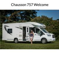 Chausson 757 Welcome