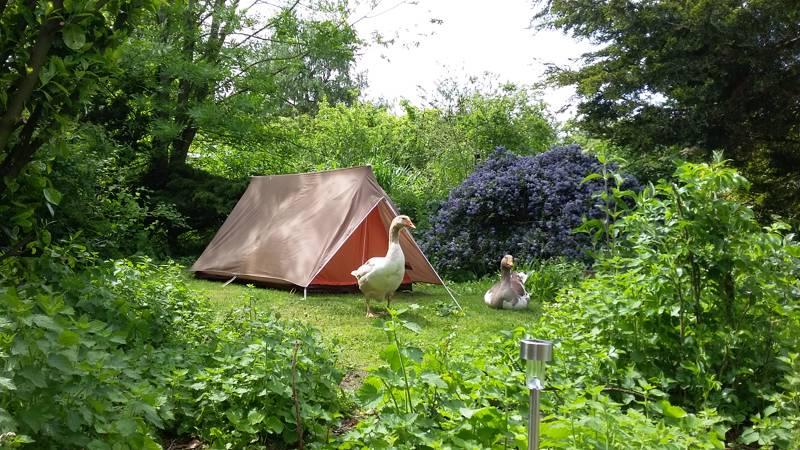 Alde Garden The White Horse Inn, Low Road, Sweffling, Suffolk, IP17 2BB