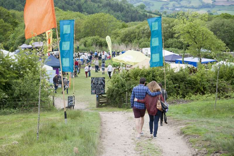 Celebrating Summer at River Cottage this August