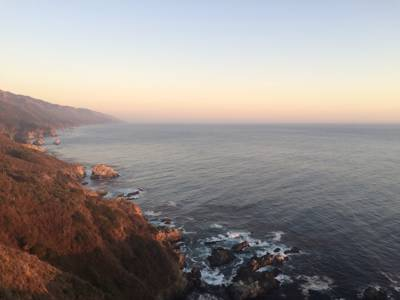 California Dreaming: Camping & glamping on the breathtaking Big Sur coast