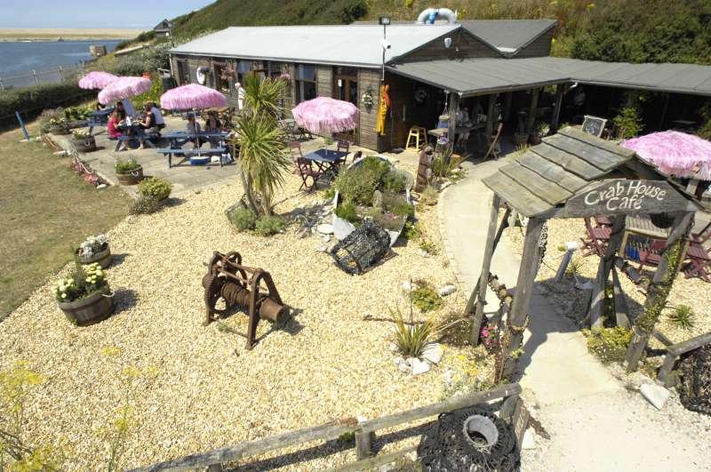 Crab House Café