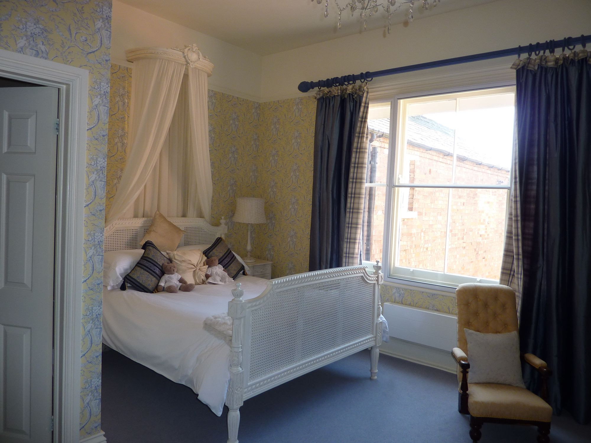 B&Bs in Stratford upon Avon holidays at Cool Places
