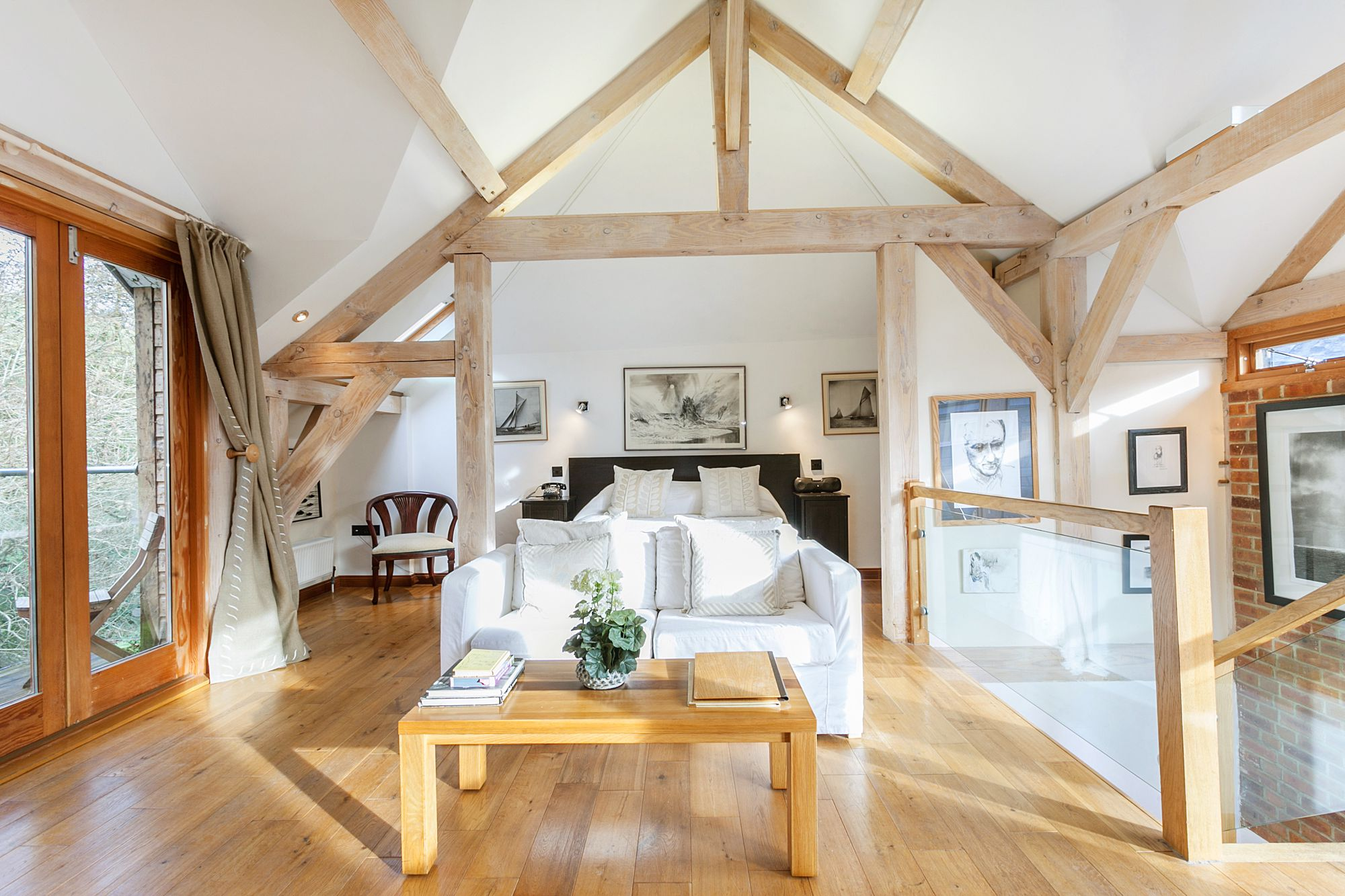 Self-Catering in Dartmouth holidays at Cool Places