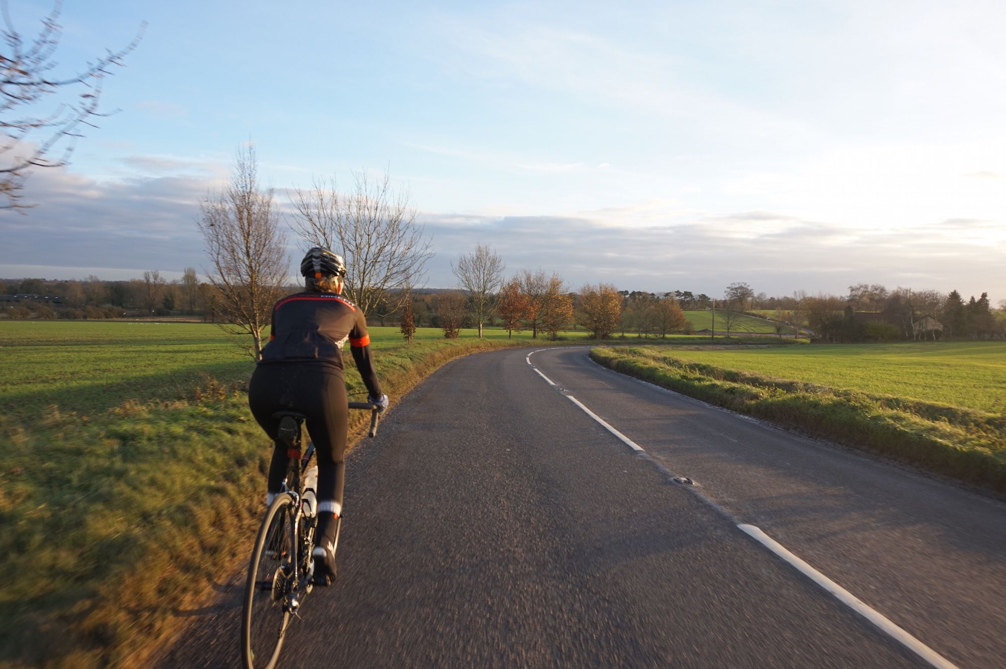 The Best 5 UK Cycling Weekend Breaks