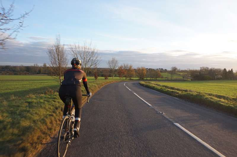 The Best 5 UK Cycling Weekend Breaks